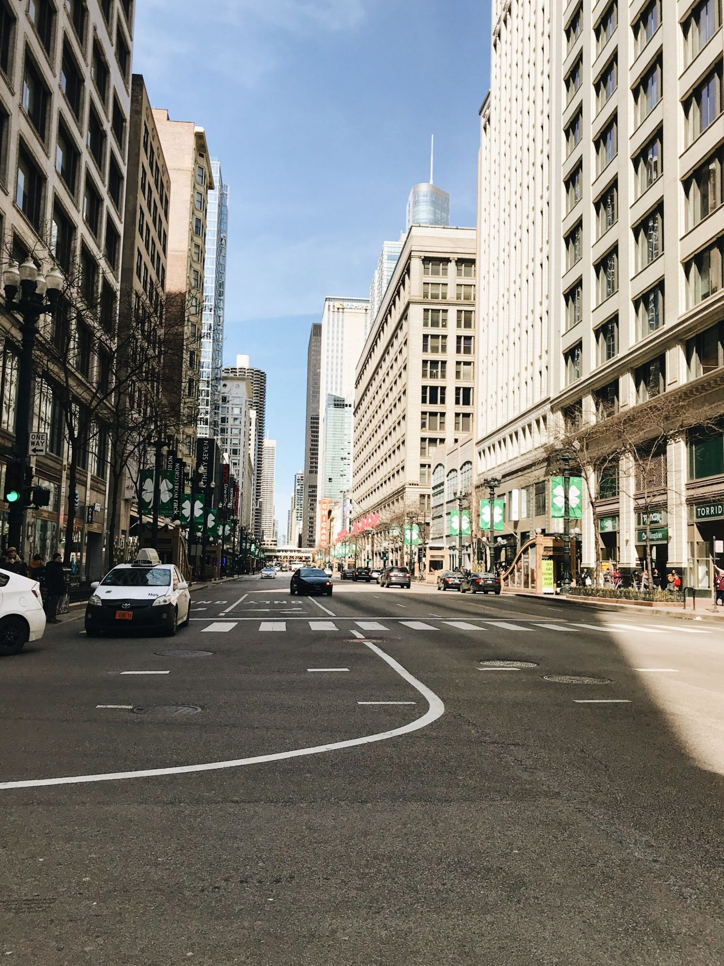 Chicago Day Trip – March 2019