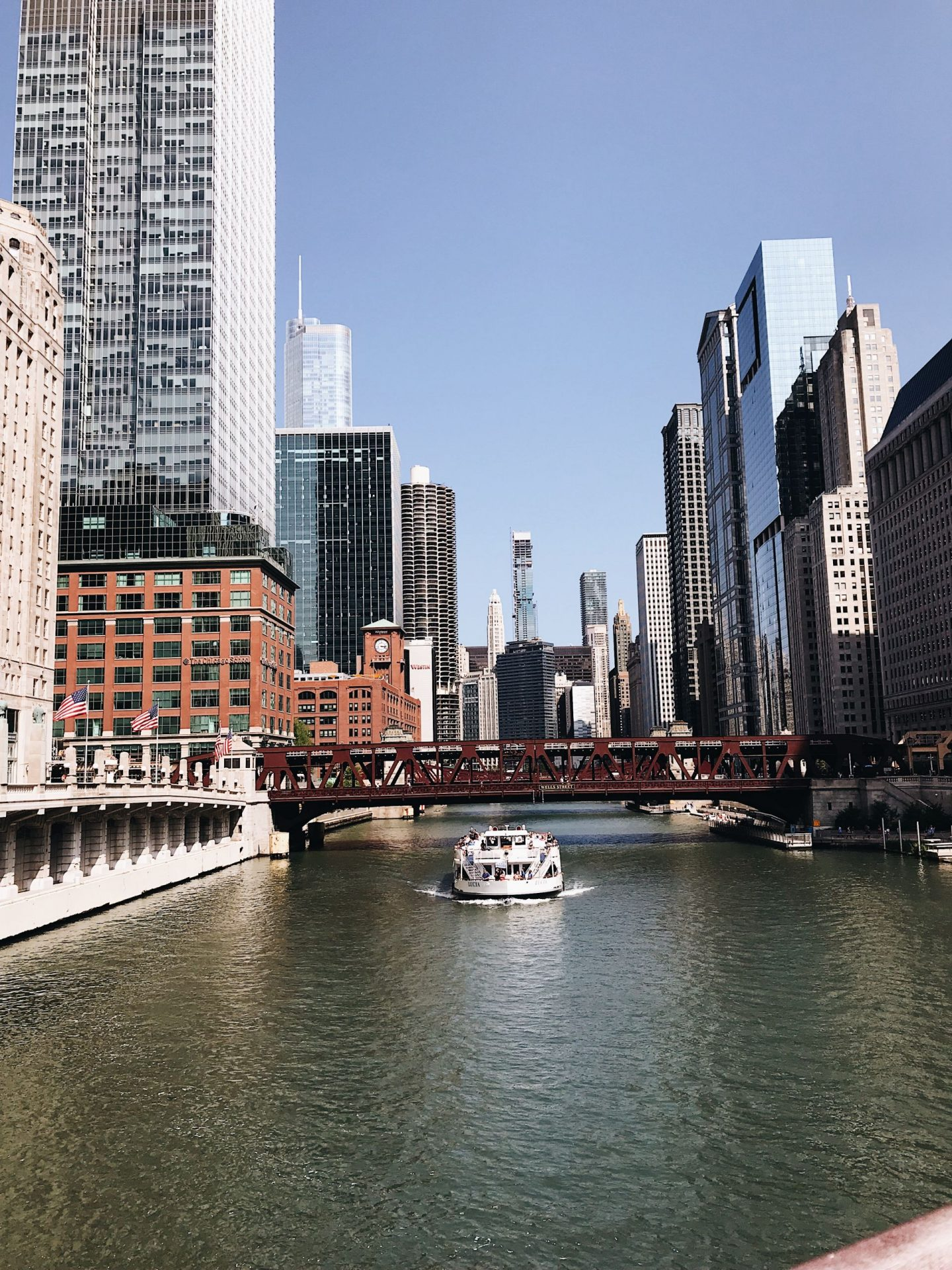 How To Spend A Day In Chicago: Summer 2019